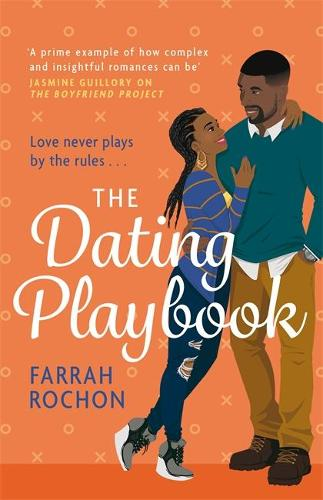 The Dating Playbook (Paperback)