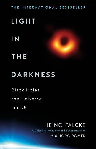 Light in the Darkness: Black Holes, The Universe and Us (Hardback)