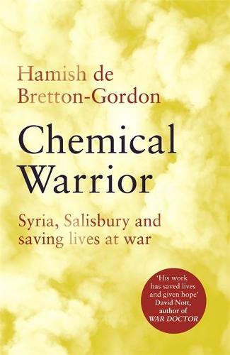 Chemical Warrior (Hardback)