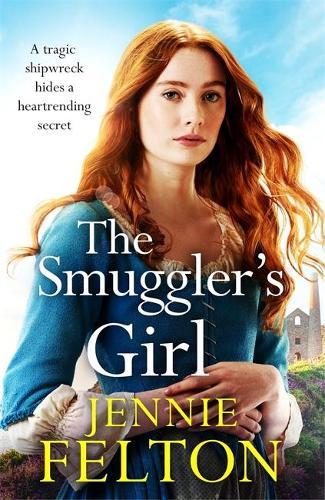 The Smuggler's Girl (Hardback)