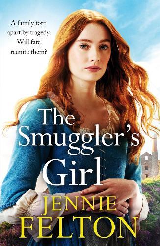 The Smuggler's Girl (Paperback)
