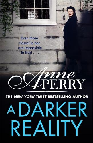 A Darker Reality (Elena Standish Book 3) (Hardback)
