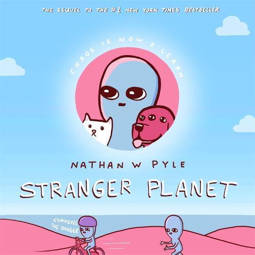 Stranger Planet (Hardback)