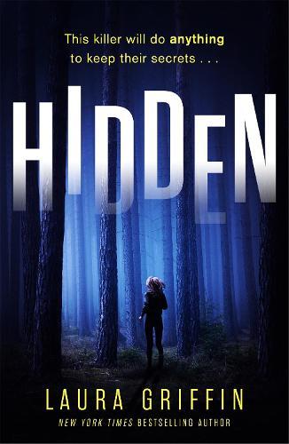 Hidden - Texas Murder Files (Paperback)