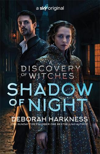 Shadow of Night - All Souls (Paperback)