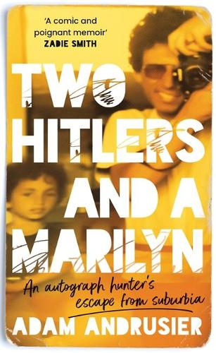 Two Hitlers and a Marilyn (Hardback)