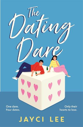 The Dating Dare (Paperback)