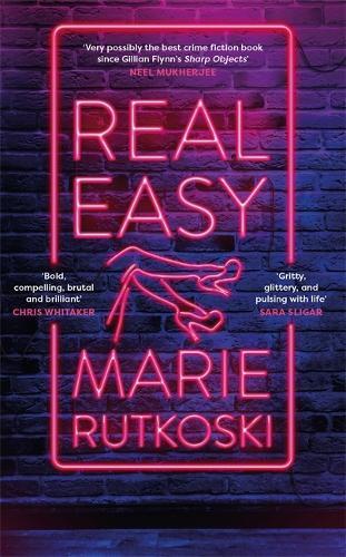 Real Easy (Hardback)