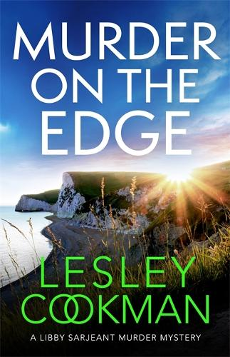 Murder on the Edge - A Libby Sarjeant Murder Mystery Series (Paperback)