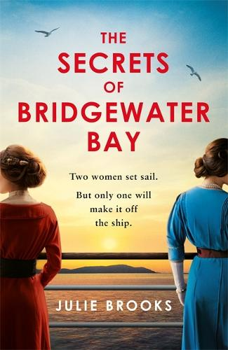 The Secrets of Bridgewater Bay (Hardback)