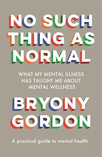 No Such Thing as Normal (Hardback)