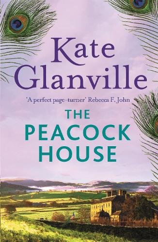 The Peacock House (Paperback)