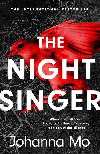 The Night Singer (Hardback)
