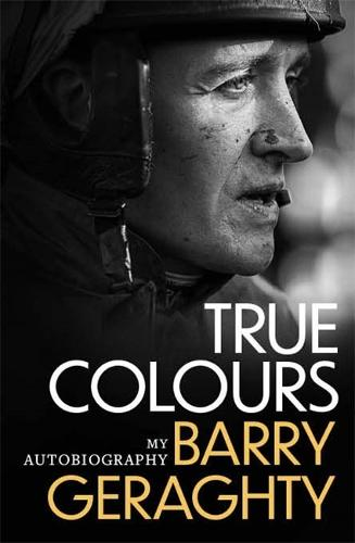 True Colours: My Autobiography (Paperback)