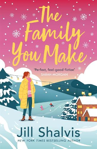 The Family You Make (Paperback)