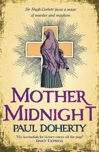 Mother Midnight (Hugh Corbett 22) (Hardback)