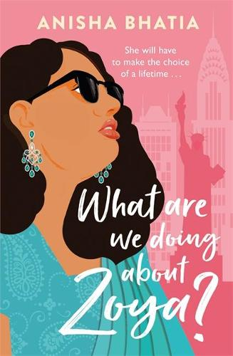 What Are We Doing About Zoya? (Paperback)