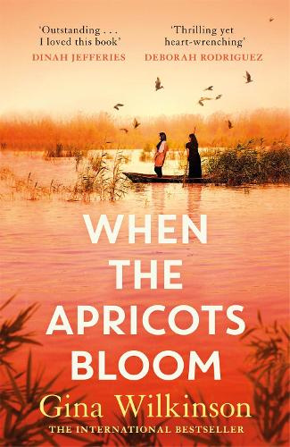 When the Apricots Bloom (Paperback)