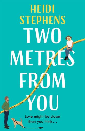 Two Metres From You (Paperback)