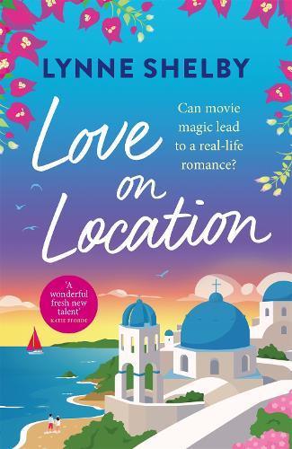 Love on Location (Paperback)