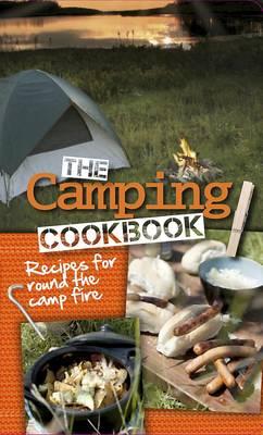 Camping (Board book)