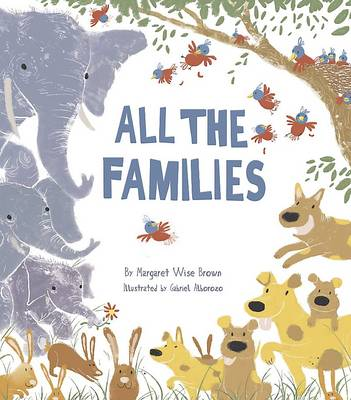 All the Families (Paperback)