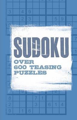 Sudoku (Spiral bound)
