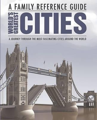 World's Greatest Cities (Hardback)