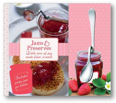 Jams and Preserves - Gourmet Collection (Hardback)