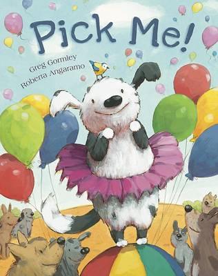 Pick Me (Paperback)