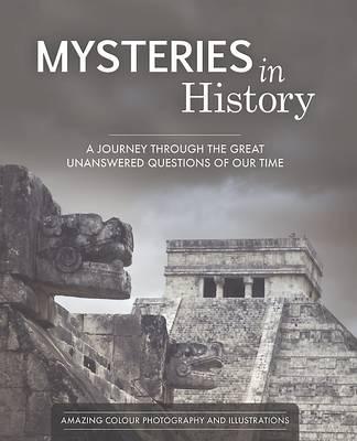 Mysteries in History (Hardback)