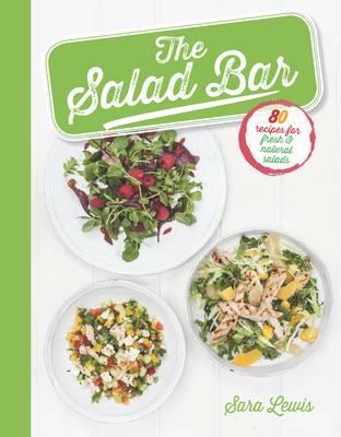 The Salad Bar (Hardback)