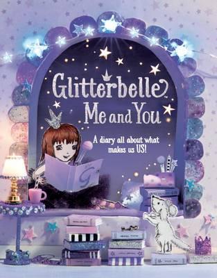 Glitterbelle Me and You (Hardback)