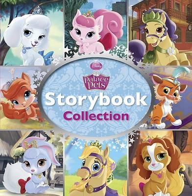 Disney Princess Palace Pets Storybook Collection (Hardback)