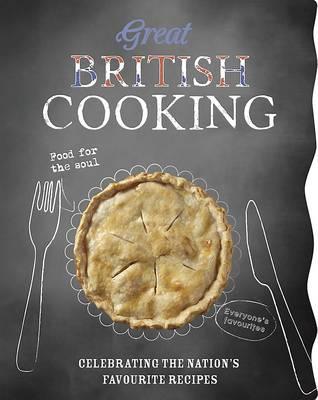 Great British Cooking (Paperback)