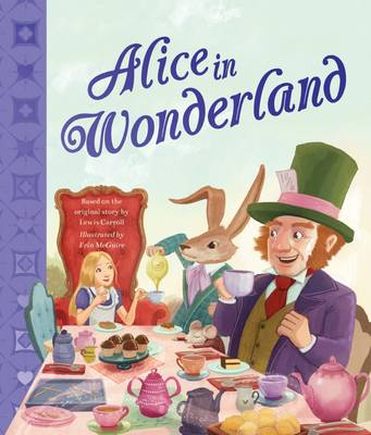 Alice in Wonderland (Hardback)