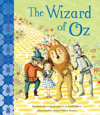 The Wizard of Oz (Hardback)