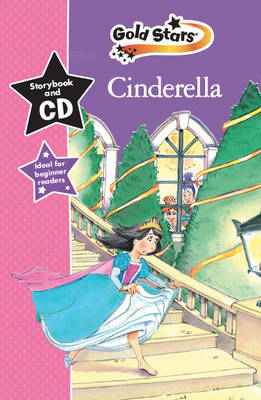 Cinderella: Gold Stars Early Learning (Hardback)
