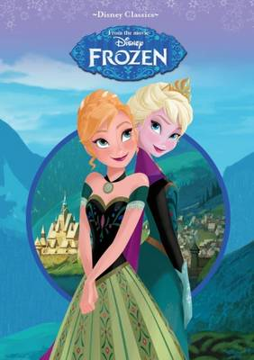 Disney Frozen (Hardback)