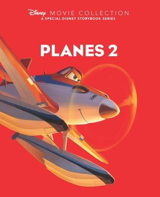 Disney Planes Fire & Rescue (Hardback)
