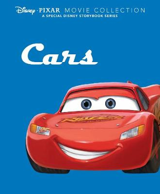 Disney Pixar Movie Collection: Cars: A Special Disney Storybook Series (Hardback)