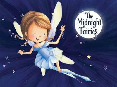 The Midnight Fairy (Board book)
