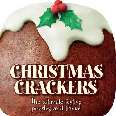 Shaped Trivia Christmas Crackers (Paperback)