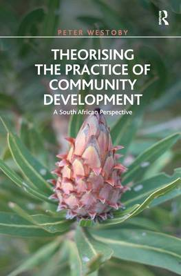 Theorising the Practice of Community Development: A South African Perspective (Hardback)