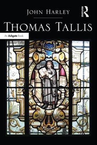 Thomas Tallis (Hardback)