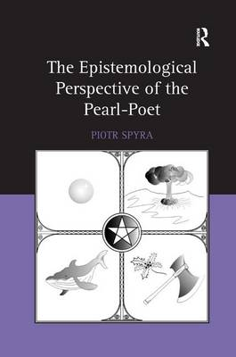 The Epistemological Perspective of the Pearl-Poet (Hardback)