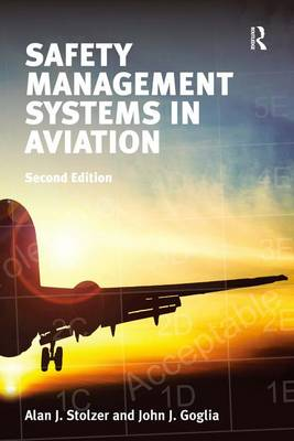 Safety Management Systems in Aviation (Paperback)