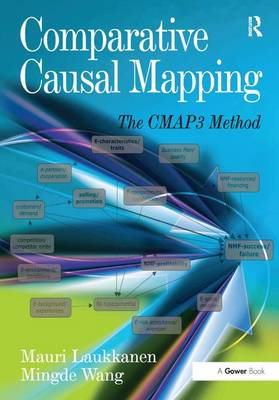 Comparative Causal Mapping: The CMAP3 Method (Hardback)