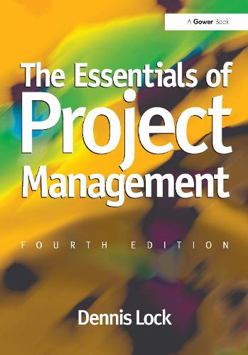 The Essentials of Project Management - The Essentials of Project and Programme Management (Paperback)