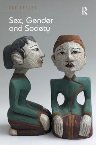 Sex, Gender and Society (Hardback)
